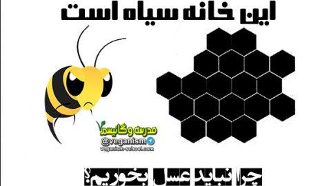 مضرات عسل